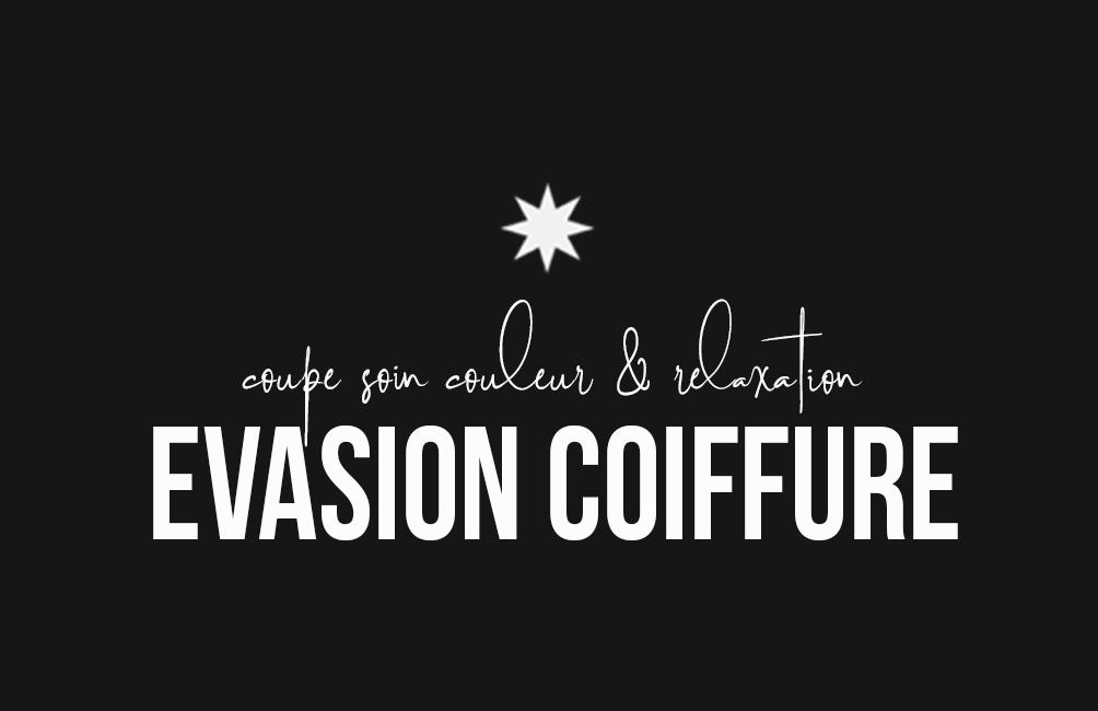 Evasion Coiffure